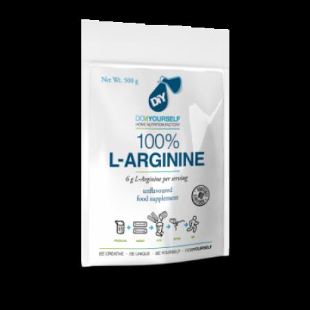 100% L-arginine 500g